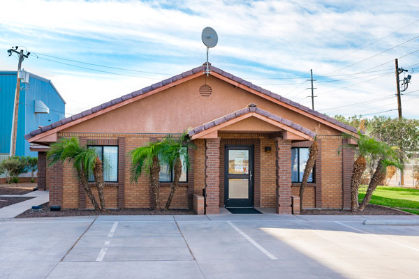 Condor Seed Office image