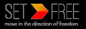 Set Free Logo