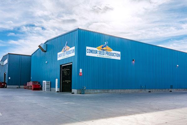 Condor Seed Warehouse image